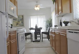 Andalusia Apartments, Victorville, CA