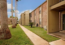 Carriage Park Apartments, Victoria, TX