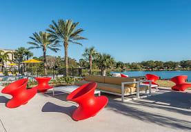 Lakeside Villas, Orlando, FL