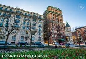 716 Washington Place, Baltimore, MD