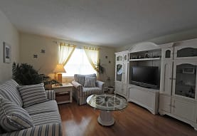Admiral Pointe Apartments, Newport News, VA