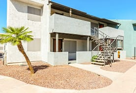 Azura Apartments, Phoenix, AZ