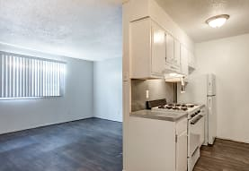 Chalet Apartments, Moore, OK