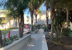 Residence at Woodlake, Los Angeles, CA