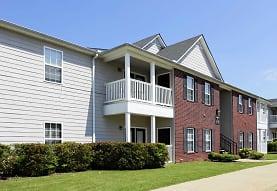 Cross Creek Apartments, Millington, TN