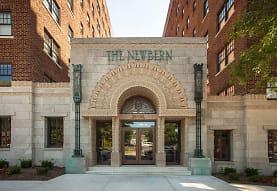 Newbern Apartments, Kansas City, MO