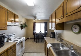 Westwood Park Apartments, Bismarck, ND