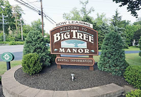 Big Tree Manor, Orchard Park, NY