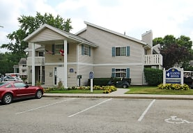 Sun Valley Apartments, Fitchburg, WI