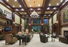 Lodge at Foxborough, Foxboro, MA