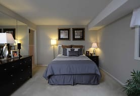Liberty Gardens Apartments & Townhomes, Windsor Mill, MD