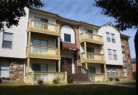Knobs Pointe Apartments, New Albany, IN