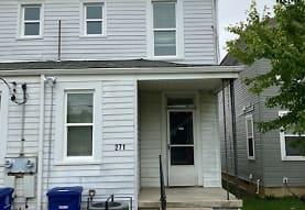 271 Dakota Ave, Columbus, OH