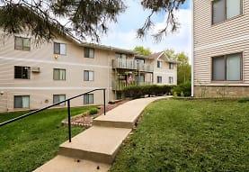 Sunburst Apartments, Des Moines, IA