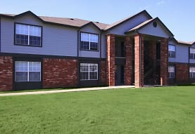 Pryor Creek Apartments, Pryor, OK