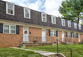 Melbourne Townhouses, Baltimore, MD