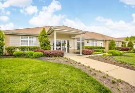 Fairway Vista Apartments, Frederick, MD