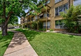 Oak Park, Austin, TX