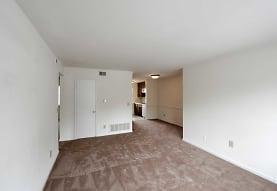Collinwood Apartments, Newport News, VA