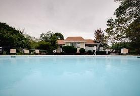 Terrace Oaks, Greensboro, NC