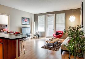 Uptown Lake Apartments, Minneapolis, MN