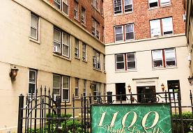 1100 North LaSalle Dr, Chicago, IL