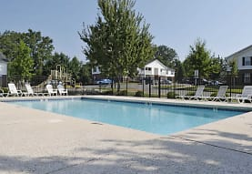 Waterford Place, Milledgeville, GA