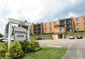 Byre Mor Court Apartments, Butler, PA
