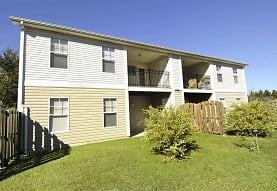 Academy Common Apartments, New Bern, NC