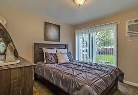 Autumn Ridge Apartments, Grand Rapids, MI