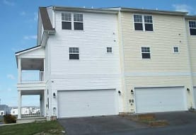 Watergate Townhomes, Milford, DE