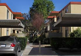 Sandpiper Apartments, Sacramento, CA