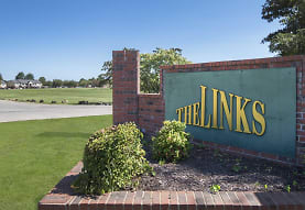 The Links at Harrison, Harrison, AR
