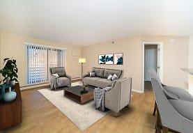 Sterling Ponds Apartments, Eden Prairie, MN