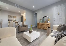 Laurel Heights Apartments, Riverside, CA