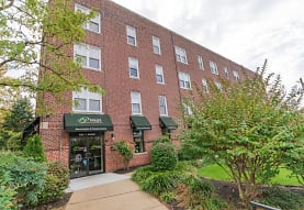 Delfe Apartments At Trolley Square, Wilmington, DE