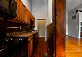 Van Rooy Properties - Downtown Portfolio, Indianapolis, IN