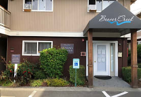 Beaver Creek and Beaver Cove Apartments, Lynnwood, WA