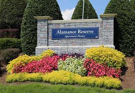 Alamance Reserve, Burlington, NC
