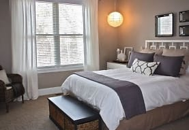 Glenwood Village Apartments, Macon, GA