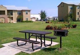 San Pedro Apartments at Sharyland Plantation - Mission, TX ...