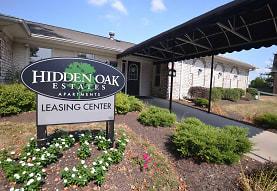 Hidden Oak Estates, Indianapolis, IN