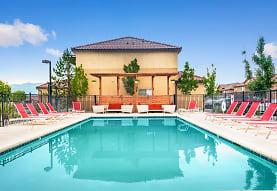 The Resort At Sandia Village, Albuquerque, NM