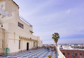 The Sir Francis Drake, Los Angeles, CA