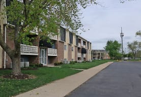 Hermitage Apartments, Speedway, IN