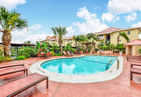 Compass Bay Apartments and Marina, Corpus Christi, TX
