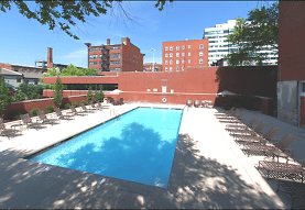 Quality Hill Apartments, Kansas City, MO