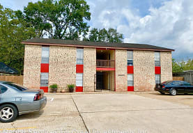 2220 Hazel Ave, Beaumont, TX
