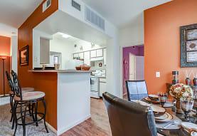 Las Palmas Apartments, Brownsville, TX