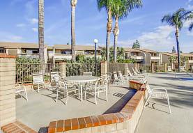 Tamarack Gardens, Brea, CA